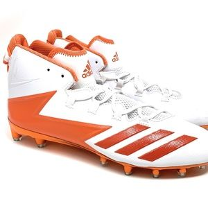Adidas Football Freak X Carbon Mid Cleats